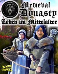 Medieval Dynasty - Preview der Mittelalter Open World / Survival / Aufbausimulation